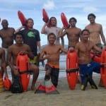 Tamarindo lifeguard program saving lives