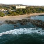 VIDEO: Lost LeBlanc spends 5 days in Costa Rica