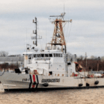 U.S. donates 2 Coast Guard boats to Costa Rica's 'Military'.